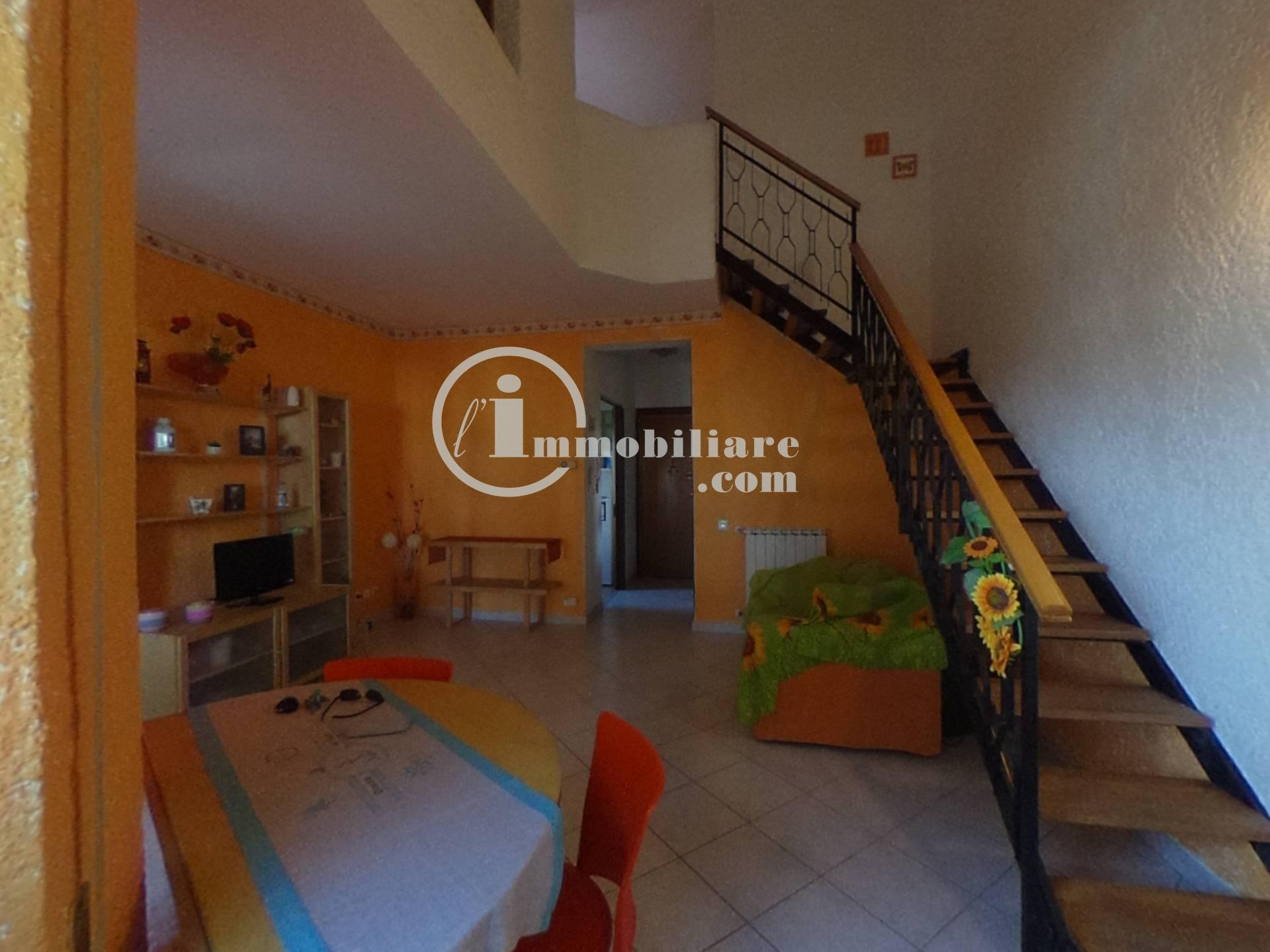 Appartamento in vendita a Cerveteri, 2 locali, zona Zona: Cerenova, prezzo € 87.000 | CambioCasa.it