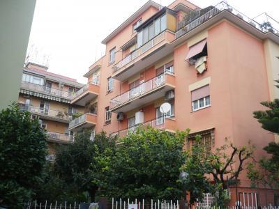 Vai alla scheda: Appartamento Vendita - Roma (RM) | Pineta Sacchetti - Codice Bonci