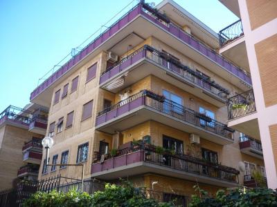 Vai alla scheda: Appartamento Vendita - Roma (RM) | Trionfale - Codice Trionfale
