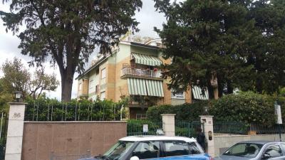 Vai alla scheda: Appartamento Vendita - Roma (RM) | Appia Nuova - Codice Quarto Miglio