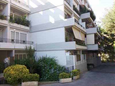 Vai alla scheda: Appartamento Affitto - Roma (RM) | Camilluccia - Codice -102-Via Vallombrosa 50