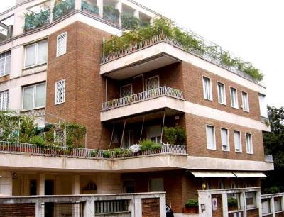 Vai alla scheda: Appartamento Vendita - Roma (RM) | Aventino - Codice -108-fontedifauno