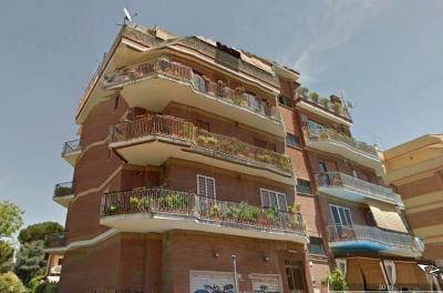 Vai alla scheda: Appartamento Vendita - Roma (RM) | Bravetta - Codice -116-227