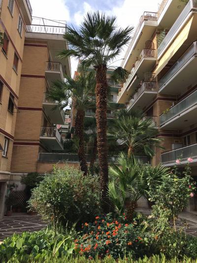Vai alla scheda: Appartamento Affitto - Roma (RM) | Balduina - Codice -102-Via della Balduina