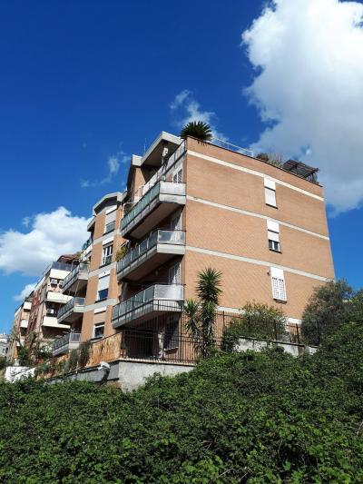 Vai alla scheda: Appartamento Vendita - Roma (RM)   Balduina - Codice -papiniano