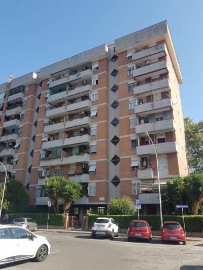 Vai alla scheda: Appartamento Vendita - Roma (RM) | Cinecittà - Codice -115-250