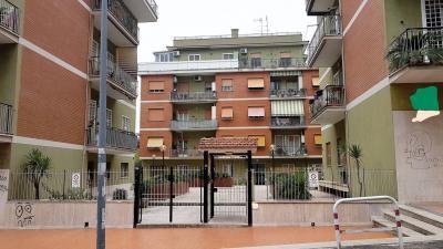 Vai alla scheda: Appartamento Vendita - Roma (RM)   Torrevecchia - Codice -116-260