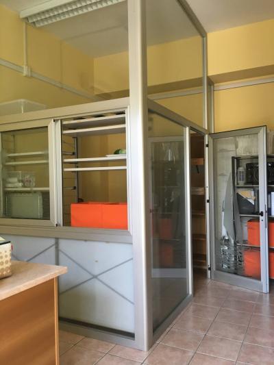 Vai alla scheda: Commerciale Altro Vendita - Aprilia (LT)   Centro - Codice -137-Pereira 215