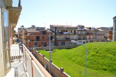 Vai alla scheda: Stabile / Palazzo Vendita - Lavello (PZ) - Codice -137-Bas 001
