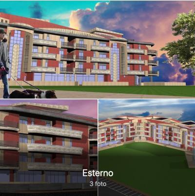 Vai alla scheda: Appartamento Vendita - Aprilia (LT) - Codice -137-Rom 012