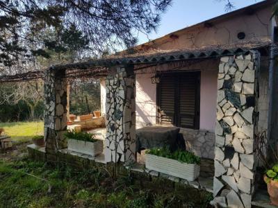 Vai alla scheda: Casa indipendente Vendita - Aprilia (LT) - Codice -137-275