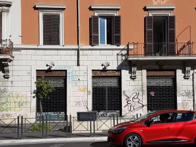 Vai alla scheda: Commerciale Altro Vendita - Roma (RM) | S.Giovanni - Codice -142-MSSG
