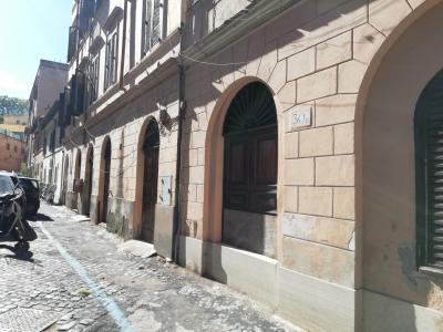 Vai alla scheda: Commerciale Altro Affitto - Roma (RM) | Trastevere - Codice -142-aig34