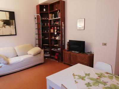 Vai alla scheda: Appartamento Affitto - Roma (RM) | Trastevere - Codice -142-rmd mnr