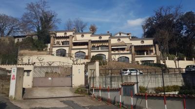 Vai alla scheda: Villa a schiera Vendita - Fiumicino (RM) - Codice Vendita Villino Aranova