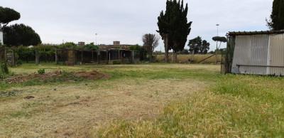 Vai alla scheda: Terreno  Residenziale Vendita - Roma (RM) - Codice -116-terreno Macchia Palocco