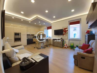 Vai alla scheda: Appartamento Vendita - Roma (RM)   Trieste - Codice -QUARTIERE TRIESTE