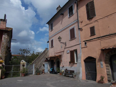 Vai alla scheda: Appartamento Vendita - Corchiano (VT) - Codice -116-Corchiano