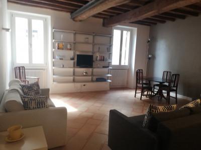 Vai alla scheda: Appartamento Affitto - Roma (RM) | Trastevere - Codice -143-san cosi