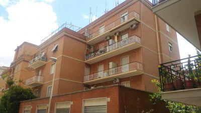Vai alla scheda: Appartamento Vendita - Roma (RM) | Pineta Sacchetti - Codice -116-Vendita P.Sacchetti
