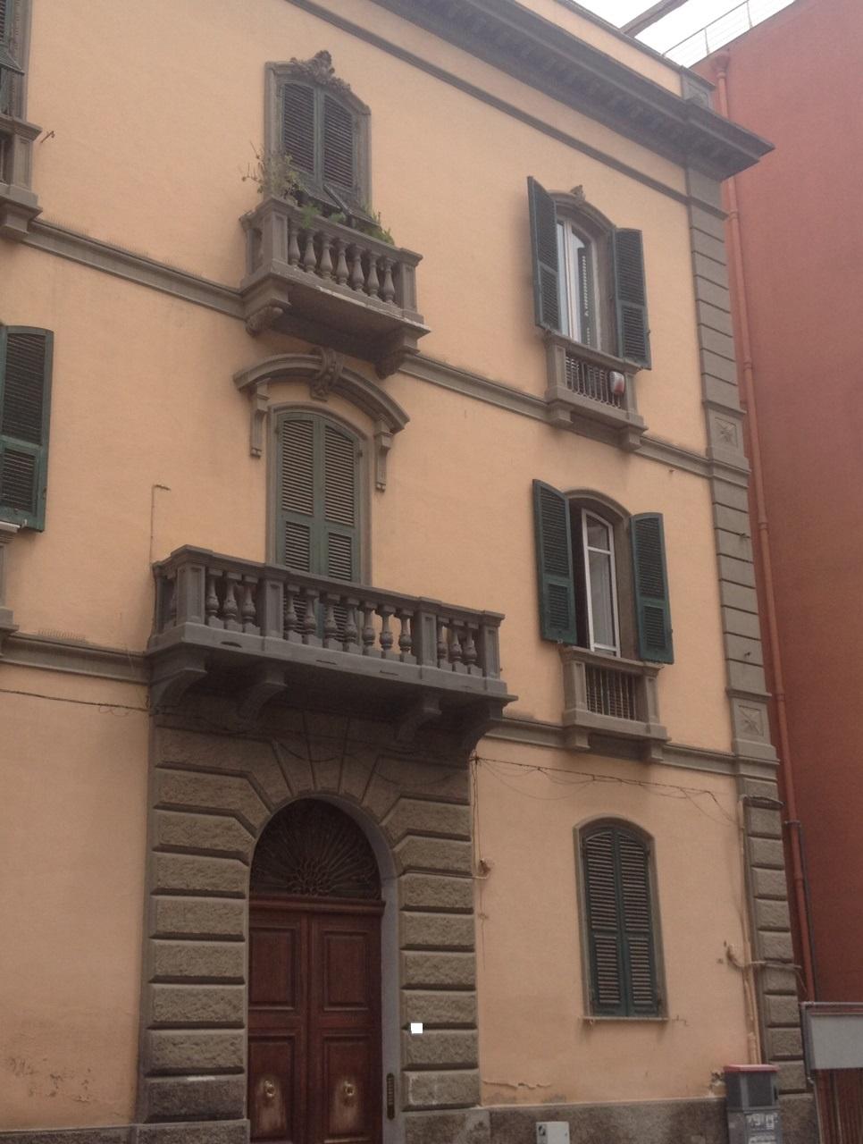Bilocale Cagliari Via Alghero 7