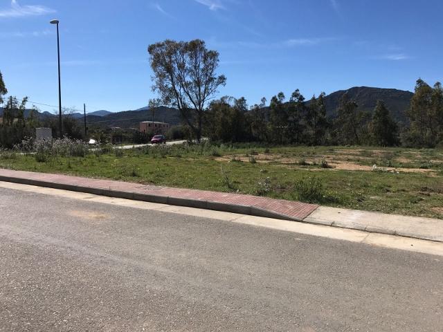 Terreno Edificabile Residenziale in vendita a Girasole, 9999 locali, Trattative riservate | Cambio Casa.it