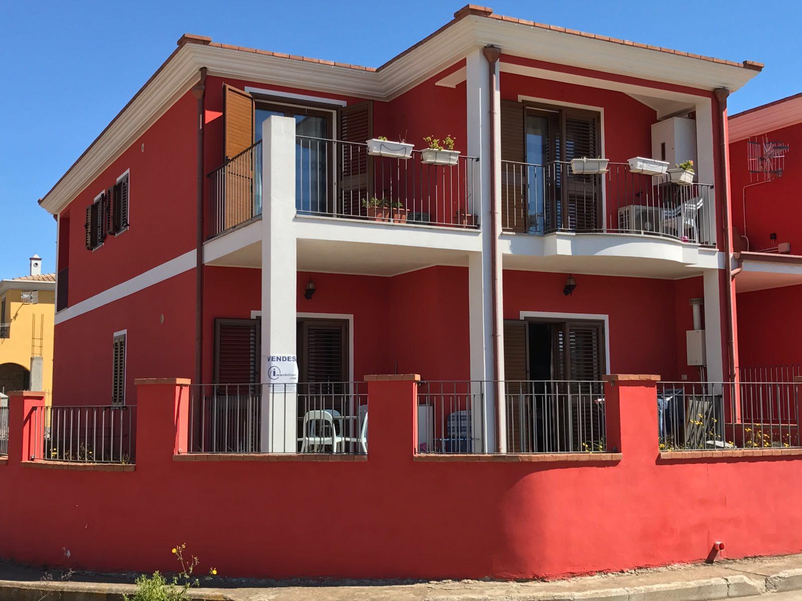 Appartamento in vendita a Bari Sardo, 3 locali, prezzo € 85.000 | Cambio Casa.it