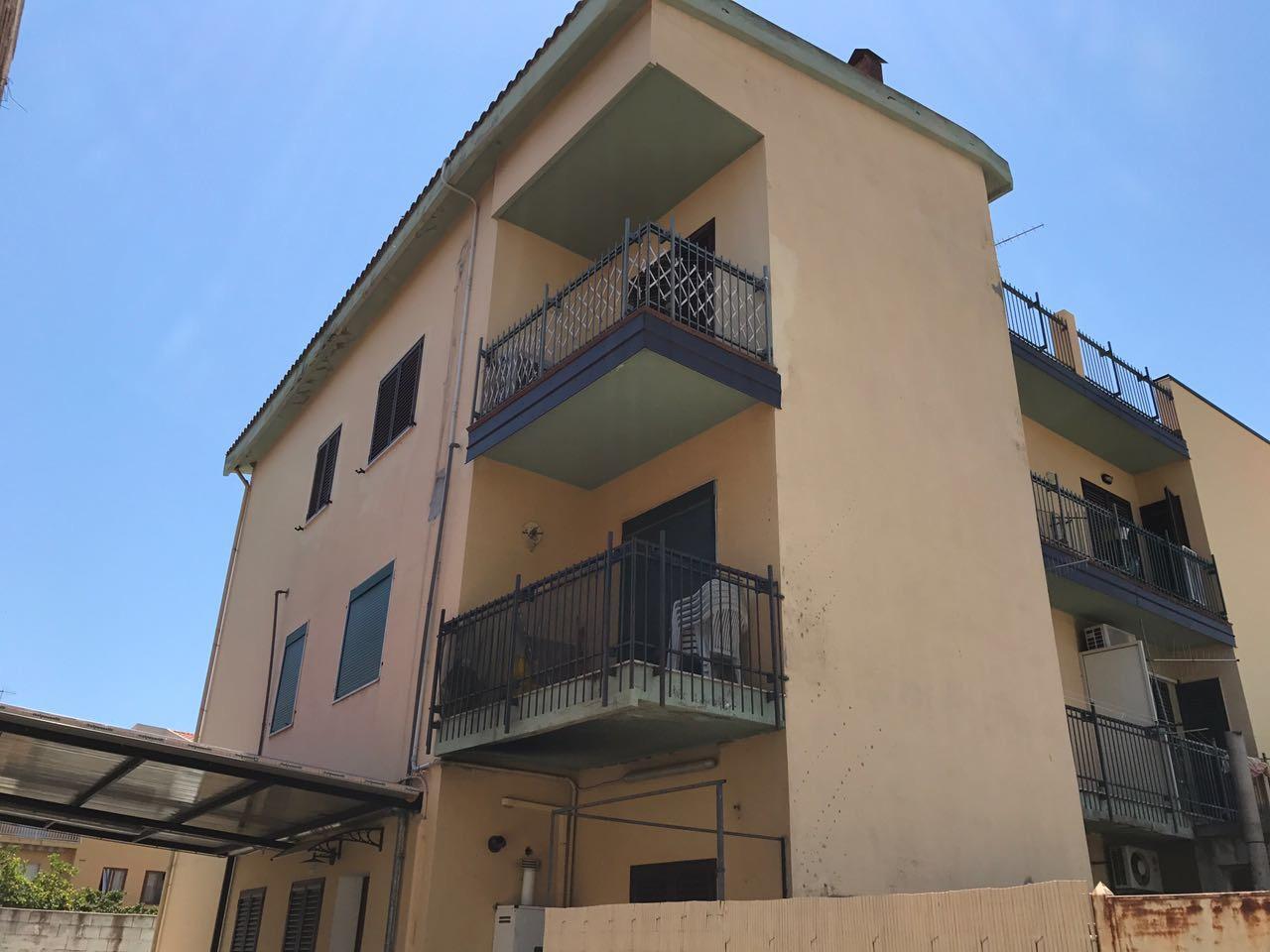 Appartamento in vendita a Tortolì, 3 locali, prezzo € 85.000 | Cambio Casa.it