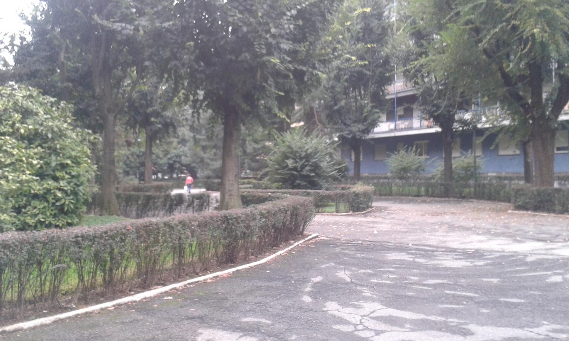 affitto appartamento torino mirafiori sud  550 euro  4 locali  95 mq