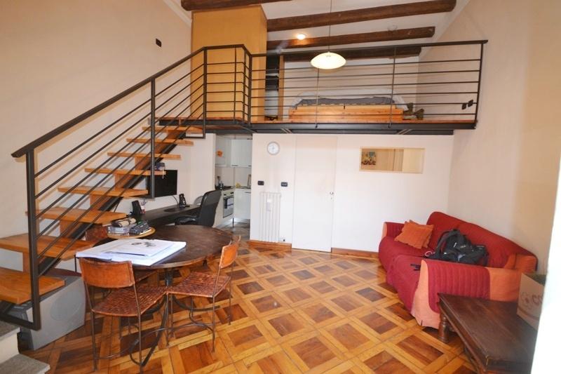 562 - appartamento in affitto a torino - centro - l'immobiliare della