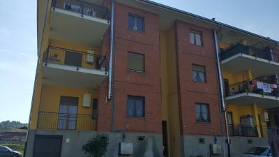 Vai alla scheda: Appartamento Vendita - Cerrione (BI) - Codice -12-496