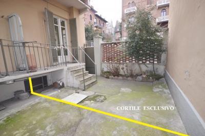 Vai alla scheda: Appartamento Affitto - Torino (TO)   Madonna del Pilone - Codice -514