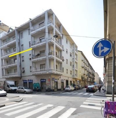 Vai alla scheda: Appartamento Vendita - Torino (TO) - Codice 548