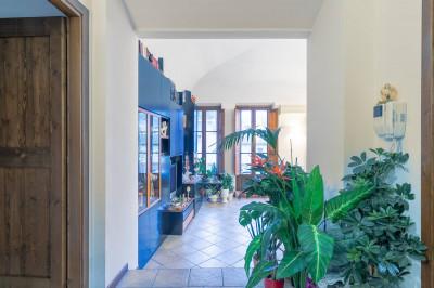 Vai alla scheda: Appartamento Vendita - Colle di Val d'Elsa (SI) - Codice -12-527