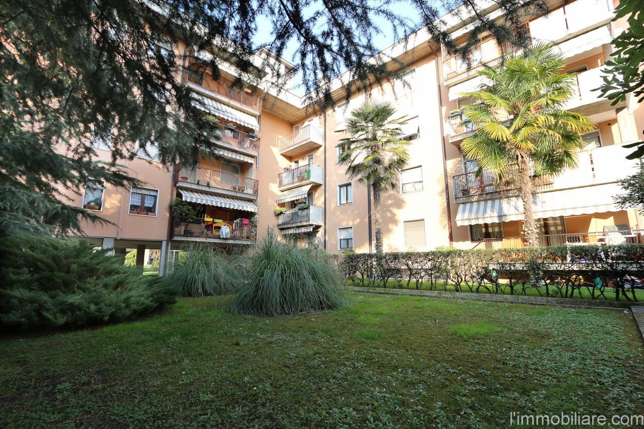 Appartamento in affitto a Verona, 3 locali, zona Località: PonteCrencano, prezzo € 600 | Cambio Casa.it