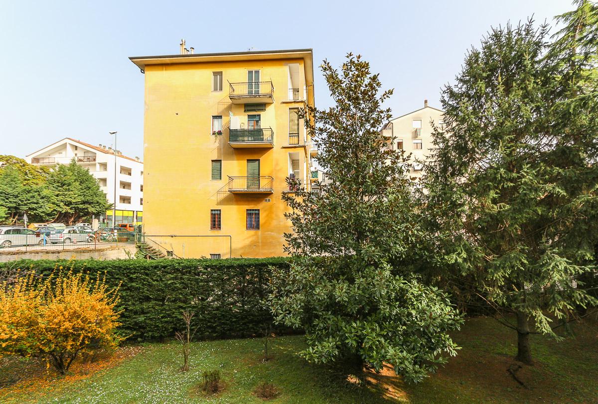 vendita appartamento verona ponte crencano  79000 euro  3 locali  80 mq