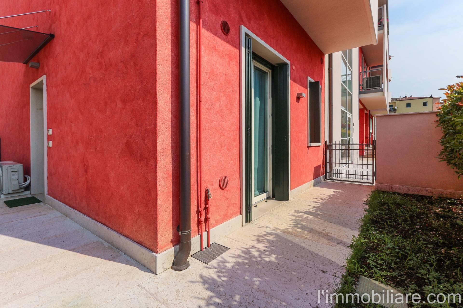 Bilocale Verona Via Sergio Failoni 10