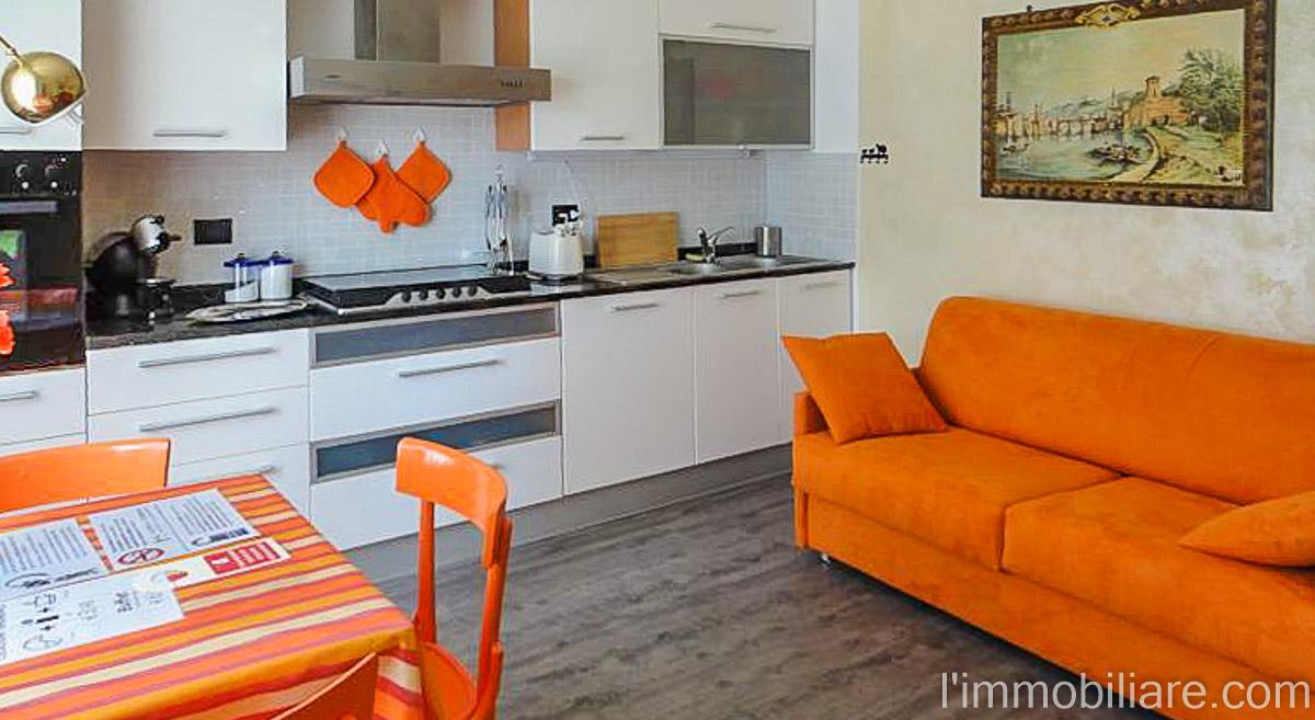 Appartamento in affitto a Verona, 1 locali, zona Località: BorgoRoma, prezzo € 690 | Cambio Casa.it