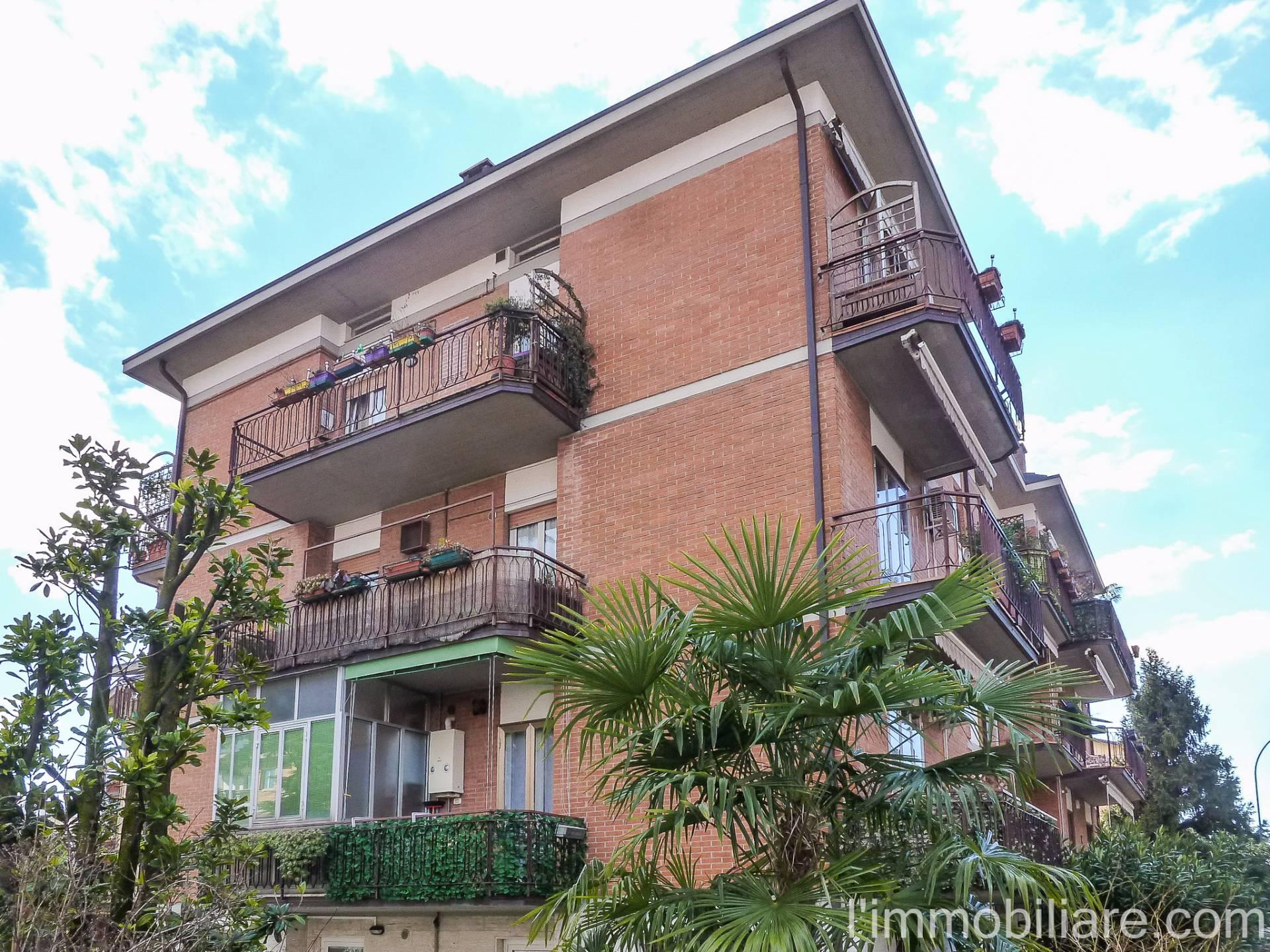 Appartamento in affitto a Verona, 5 locali, zona Zona: 5 . Quinzano - Pindemonte - Ponte Crencano - Valdonega - Avesa , prezzo € 650 | Cambio Casa.it