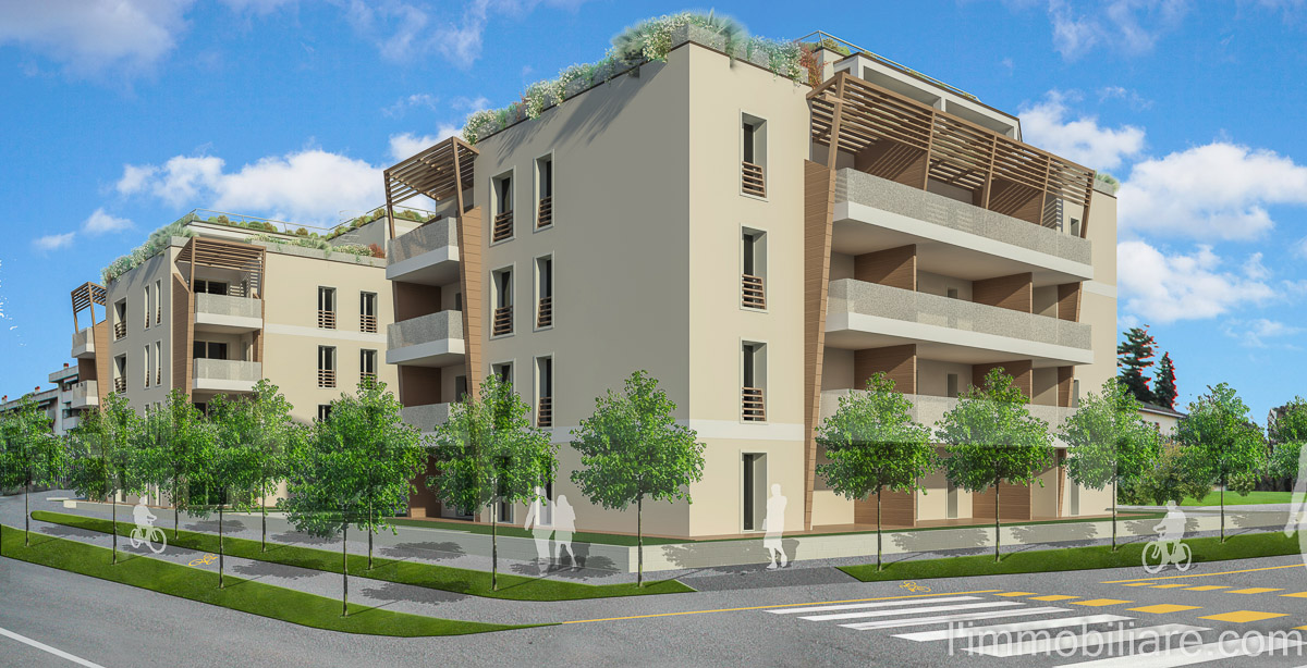Appartamento in vendita a Verona, 3 locali, zona Località: PonteCrencano, prezzo € 270.000 | Cambio Casa.it