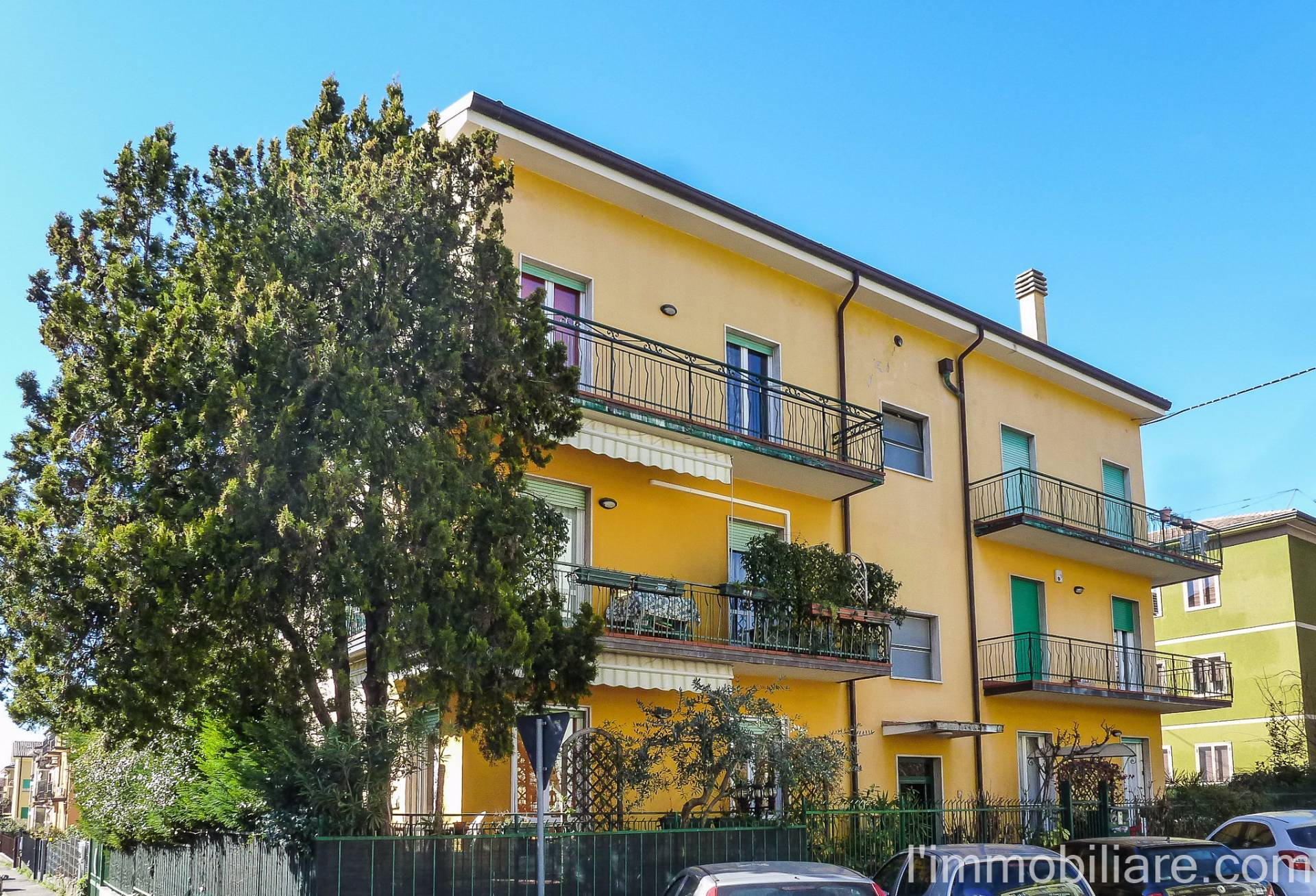 Appartamento in affitto a Verona, 4 locali, zona Zona: 5 . Quinzano - Pindemonte - Ponte Crencano - Valdonega - Avesa , prezzo € 650 | Cambio Casa.it