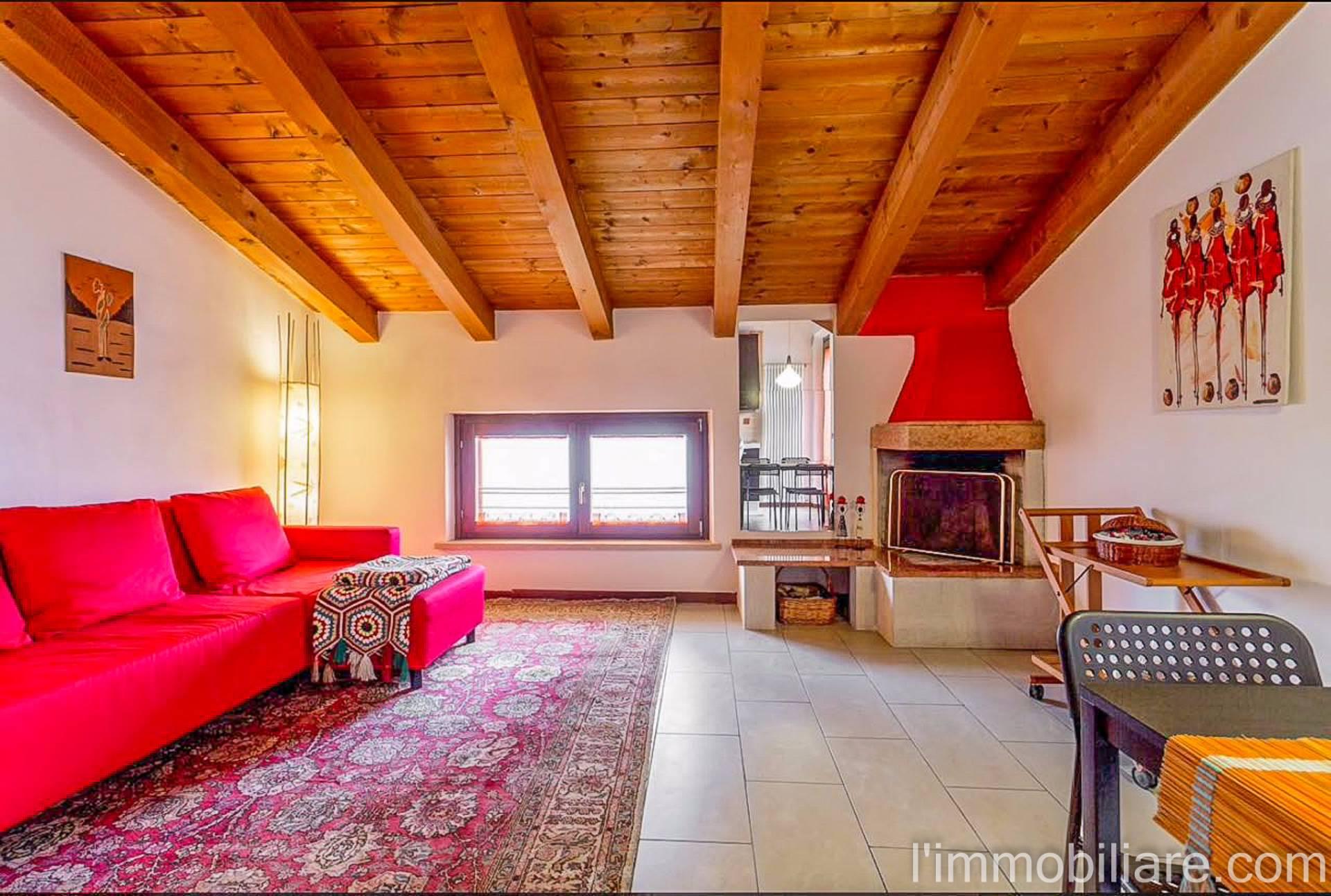 Appartamento in vendita a Verona, 2 locali, zona Zona: 11 . Santa Lucia - Golosine, prezzo € 135.000 | Cambio Casa.it