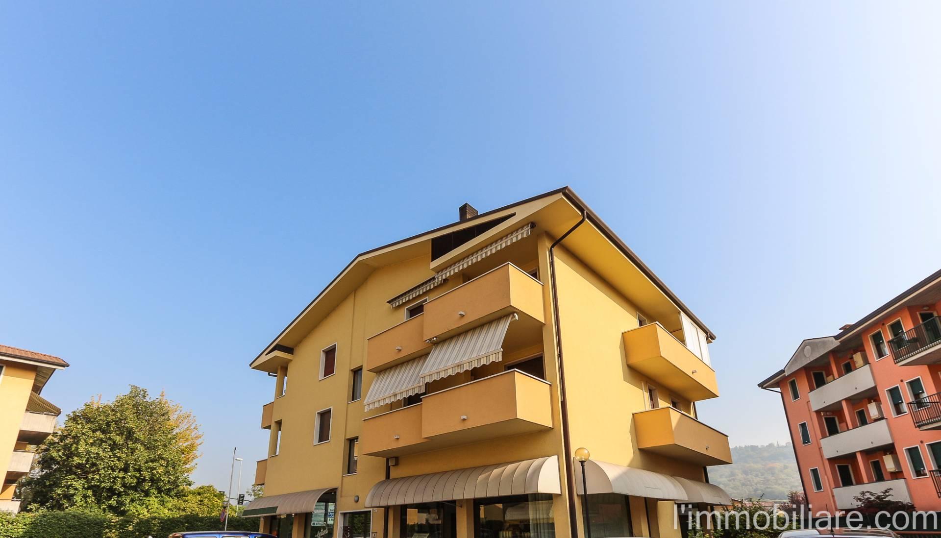 Appartamenti in affitto a verona in zona parona di for Appartamenti arredati in affitto a verona