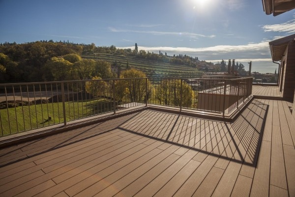 appartamento con terrazzo a Verona - Cambiocasa.it