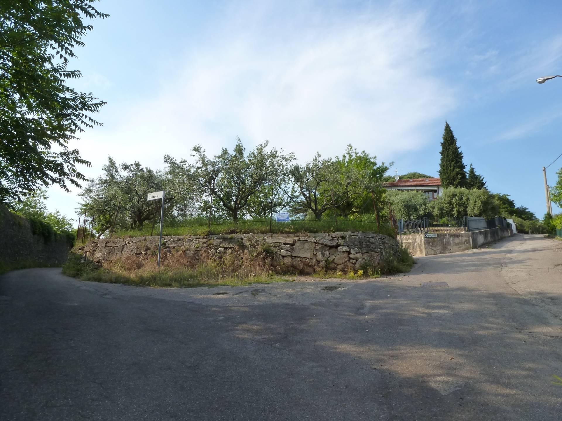 Terreno Agricolo in vendita a Verona, 9999 locali, zona Zona: 5 . Quinzano - Pindemonte - Ponte Crencano - Valdonega - Avesa , prezzo € 120.000   CambioCasa.it