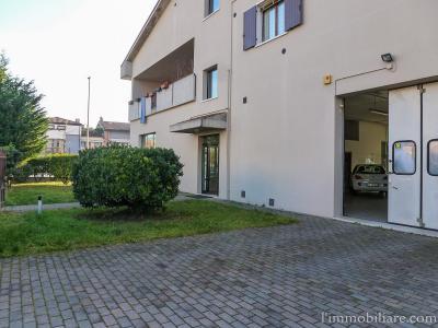 Vai alla scheda: Laboratorio   Affitto - Verona (VR) | Quinzano - Codice -2199