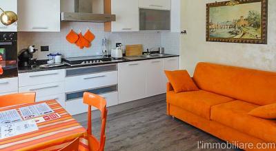Vai alla scheda: Appartamento Affitto - Verona (VR)   Borgo Roma - Codice -VDF001