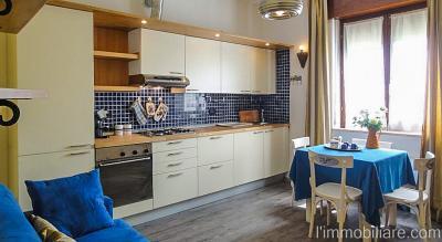 Vai alla scheda: Appartamento Affitto - Verona (VR)   Borgo Roma - Codice -VDF002