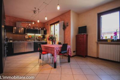 Vai alla scheda: Appartamento Vendita - Vigasio (VR) - Codice -3
