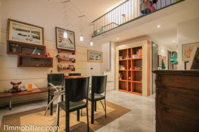 Vai alla scheda: Appartamento Vendita - Buttapietra (VR)   Marchesino - Codice -24